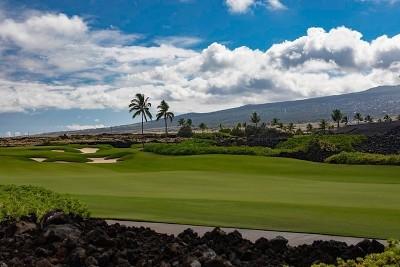 Kailua-Kona Residential Lots & Land For Sale: 73-4636 Puhili Lp #Lot 47