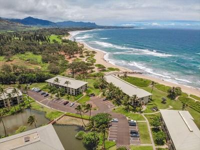 Kauai County Condo/Townhouse For Sale: 4330 Kauai Beach Dr #G18