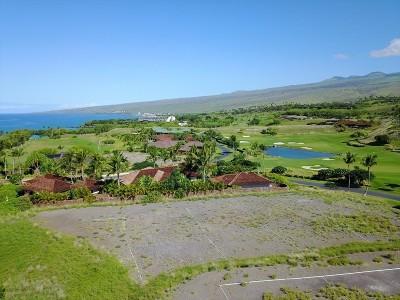 Hawaii County Residential Lots & Land For Sale: 62-3914 Kaunaoa Iki Rd