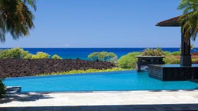Kailua-Kona Single Family Home For Sale: 72-124 Lae Kikaua Mauka St