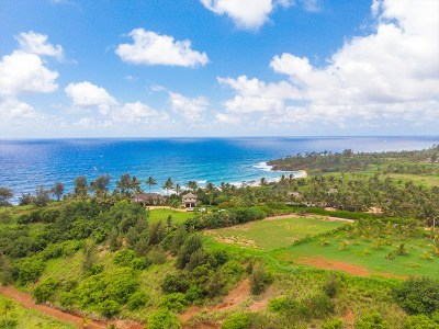 Kauai County Residential Lots & Land For Sale: Kapoli St #27A