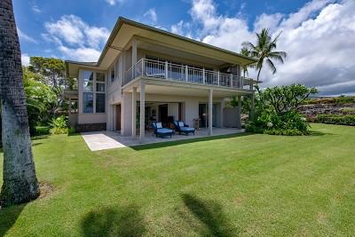 Kailua-Kona Condo/Townhouse For Sale: 72-219 Ke Alaula Pl #13/ 219
