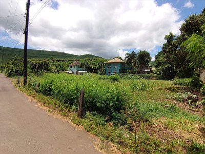 Kauai County Residential Lots & Land For Sale: 5111 #2