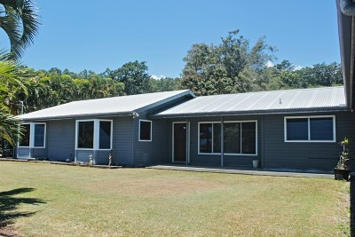 Single Family Home For Sale: 36-2705 Hawaii Belt Rd