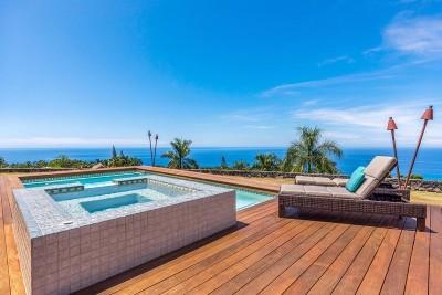 Kailua-Kona Single Family Home For Sale: 78-6817 Makenawai St