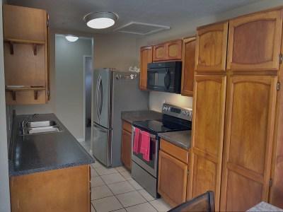 Kailua-Kona Single Family Home For Sale: 76-223 Kealoha St #28A