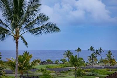 Kailua-Kona Condo/Townhouse For Sale: 73-4854 Maia Loop