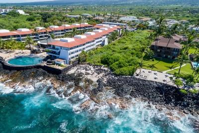 Kailua-Kona Condo/Townhouse For Sale: 75-6092 Alii Dr