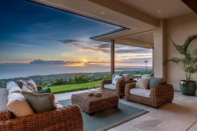 Kailua-Kona Single Family Home For Sale: 76-414 Lako St