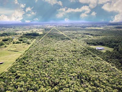 Hawaii County Residential Lots & Land For Sale: N Kulani Rd