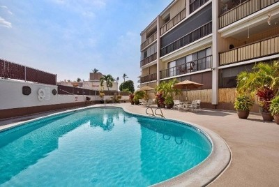Hawaii County Condo/Townhouse For Sale: 75-5719 Alii Dr #119