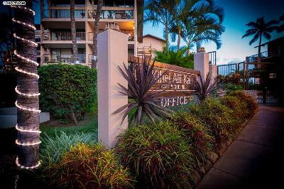 Condo/Townhouse Pending - Cont. To Show: 2387 S Kihei Rd #D-205