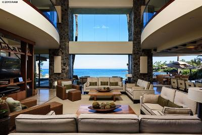 Maui County Single Family Home For Sale: 30 Hui Rd E