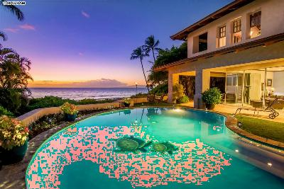 Kihei Single Family Home For Sale: 3002 S Kihei