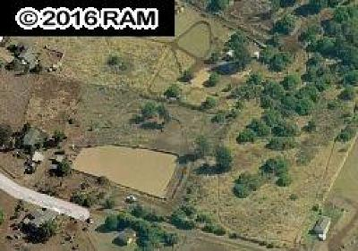 Pukalani Residential Lots & Land For Sale: O Loha St