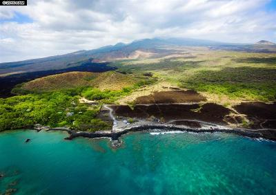 Residential Lots & Land For Sale: 8601 Makena Rd