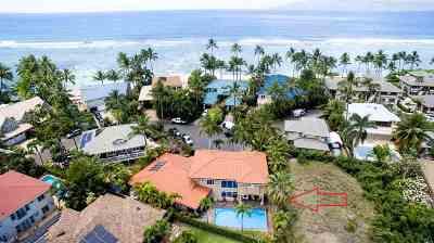 Single Family Home For Sale: 36 Kai Pali Pl