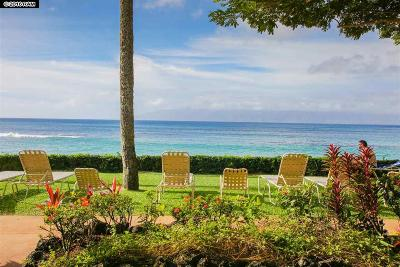 Maui County Condo For Sale: 53 Hui Dr #116