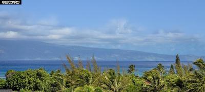 Single Family Home Pending - Cont. To Show: 99 Kahana Nui Rd
