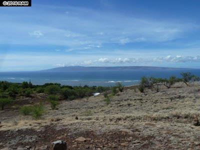 Maui County Residential Lots & Land For Sale: 527 Uluanui Rd #130