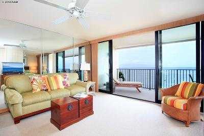 Hololani Condo/Townhouse For Sale: 4401 Lower Honoapiilani Rd #A404