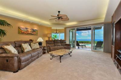 Maui County Single Family Home For Sale: 304 Cook Pine #72