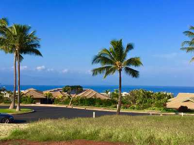 Maui County Residential Lots & Land Pending - Cont. To Show: 995 Anapuni Pl #Lot 63 P