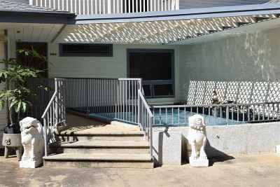 Maui County Single Family Home For Sale: 3414 Akala