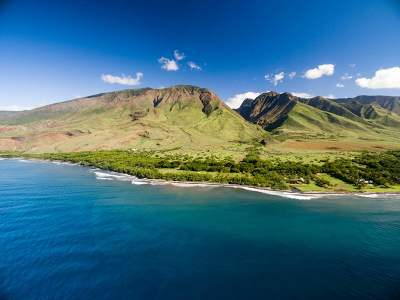 Lahaina Residential Lots & Land For Sale: 11777 Honoapiilani Hwy