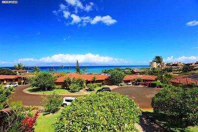 Maui County Single Family Home For Sale: 48 Aekai