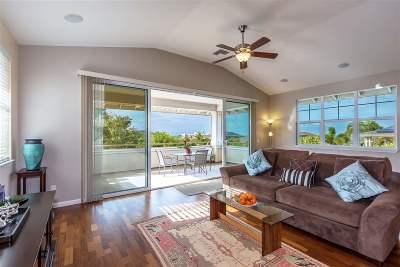Moana Estates Single Family Home For Sale: 83 Moana Ave