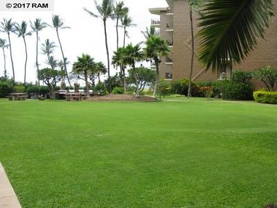 Kihei Condo For Sale: 938 S Kihei #602