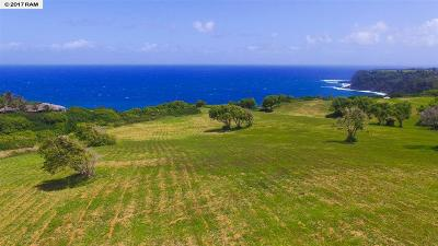 Haiku Residential Lots & Land For Sale: 402 Mehana Rd