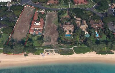 Lahaina Residential Lots & Land For Sale: 10 Kai Ala Dr