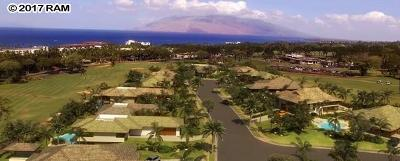 Residential Lots & Land For Sale: 100 Wailea Ike Dr #16