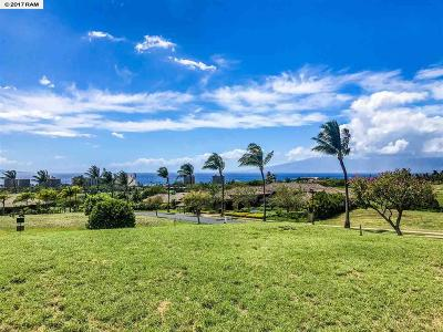 Kaanapali Golf Estates Residential Lots & Land For Sale: 5 Loli'i Pl #LOT 39 L