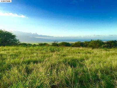 Residential Lots & Land For Sale: 100 Hoomaikai Pl #Lot 1