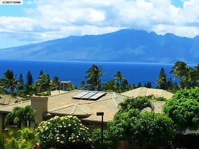 Kaanapali Golf Estates Residential Lots & Land For Sale: 261 Akia Pl