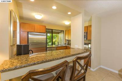 Maui County Condo For Sale: 3300 Wailea Alanui #40C