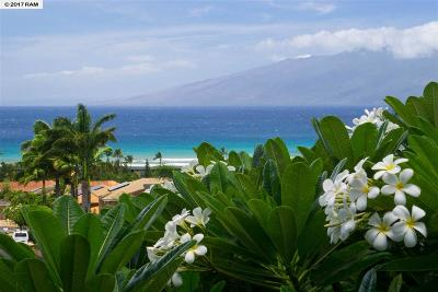Maui County Single Family Home For Sale: 132 Oleander