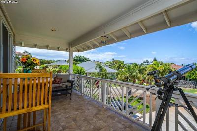Moana Estates Single Family Home For Sale: 121 Laukahi St