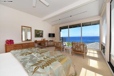 Kapalua Bay Villas Condo For Sale: 500 Bay Dr #34G5
