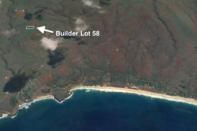 Maui County Residential Lots & Land For Sale: Kaula Rd #Builder