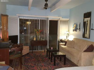 Kihei Condo For Sale: 715 S Kihei #112