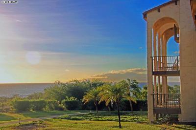 Maui Hill Condo For Sale: 2881 S Kihei Rd #1