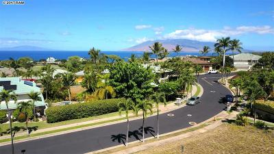 Kihei HI Residential Lots & Land For Sale: $675,000