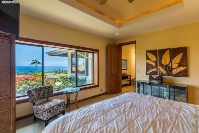 Kihei HI Single Family Home For Sale: $3,200,000