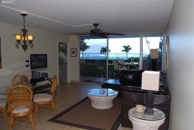 Hololani Condo For Sale: 4401 Lower Honoapiilani Rd #B102