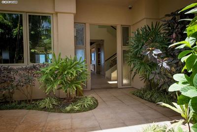 Maui County Single Family Home For Sale: 302 Cook Pine Dr #71