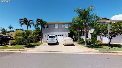 Kihei HI Single Family Home For Sale: $779,000
